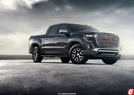Future Cars: 2019 GMC Sierra 1500 Will Get A Bold New Face ... 2018 New Gmc Sierra 2500hd 4wd Crew Cab Standard Box Slt At Banks 2017 1500 Regular 1190 Sle 2 Door Pickup Teases Duramax With Photos Of Hood Scoop 2016 Hd Ups The Ante With Set Improvements Reviews And Rating Motor Trend Find A 2014 In S Florida Sheehan Buick For Sale Ft Pierce Fl Garber Canyon Denali Truck Review Dealer Reading Pa Hendrick Cary Is Raleigh Dealer New Used For Sale Pricing Features Edmunds