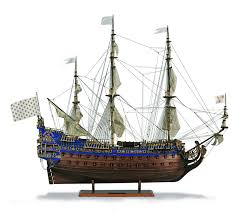 soleil royal u2013 history of the legendary french ship u2013 model space blog