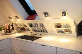 küche dachschräge schreinerei feltes und munkel