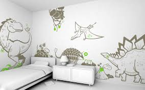 Make Your Kids Bedroom Elegant With Wall Decals For