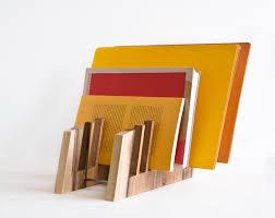 Desktop File Sorter Uk by File Sorter File Organizer File Holder Wood Desk