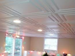 decorative suspended ceiling tiles amazing simple drop 2x4 new