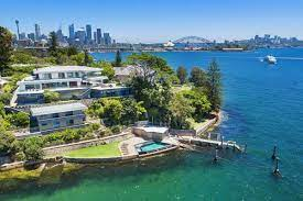 104 Water Front House Sydney S Acclaimed Front Adds A Huge Price Premium But What S The Cost To Buy In