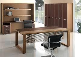 bureau en bois design bureau bois design beau beautiful image clair phenomenal en luxury