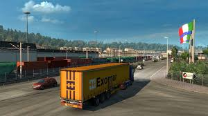 100 Truck Simulator 2 Euro Italia Steam CD Key For PC Mac And Linux Buy Now