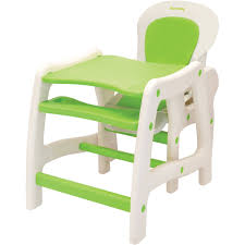 Eat & Play 4-in-1 Combination High Chair - Walmart.com