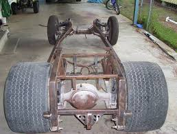 Rat Rod Truck Frame Plans | All About New Car