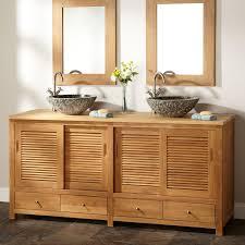 Unfinished Bathroom Wall Cabinets by Bathroom Gorgeous Bathroom Vessel Sinks For Elegant Bathroom