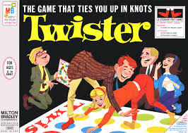 Twister 1966 Click For Larger Image