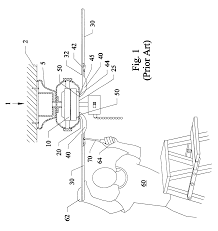 Replacement Ceiling Fan Blade Arms by Patent Us6352411 Quick Install Blade Arms For Ceiling Fans