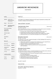 Bartender Resume [+ 12 Samples] | 2019 | Free PDF & Word ... Bartender Resume Skills Sample Objective Samples Professional Cover Letter For Complete Guide 20 Examples Example And Tips Sver Velvet Jobs Duties Forsume Best Description Of Hairstyles Mba Pdf Awesome Nice Impressive That Brings You To A 24 Most Effective Free Bartending Bartenders