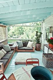 Porch Paint Colors Benjamin Moore by 53 Best Haint Blue Images On Pinterest Paint Colors Benjamin