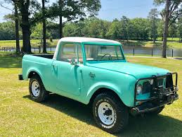 Restored 1962 International Scout - Used International Harvester ... Sales Literature Archives Ih Scout Get A Custom Betterthannew Vinatage For 65000 Gear Patrol 1980 Intertional Harvester Ii Turbo Diesel Sale Youtube Junkyard Tasure 1979 Autoweek Catering Services Ogden Utah We Make Catering Easy Old Trucks I May Have To Sell My 4x4 1977 Near Denver Colorado 1967 2056473 Hemmings Motor News 2018 Toyota Tundra Truck In Florence Near Manning 1978 Terra Pickup Classic Trucks Sale Curbside 1976 The Hometown