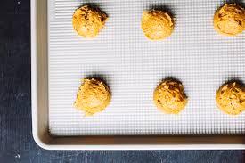 Libby Pumpkin Cookies Gluten Free by Soft Vegan Pumpkin Cookies The Pancake Princess