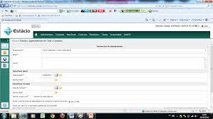 Tcc Sistema De Help Desk by Curso Sistemas De Informação Bacharelado Ead Projeto