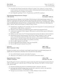 Parts Of Resume Manager Resumes Spare