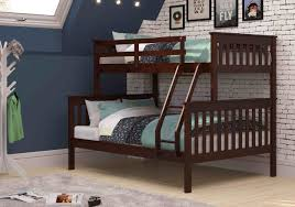 Woodcrest Bunk Beds by Bunk Loft U0026 Captains U2013 All American Mattress U0026 Furniture