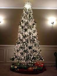 Silver Tip Christmas Tree Los Angeles by Best 25 Rainbow Christmas Tree Ideas On Pinterest Ombre