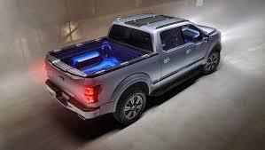 100 Ford Atlas Truck Concept Showcases New Ideas For Pickup Trucks