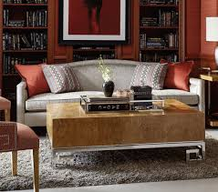 Bernhardt Foster Leather Sofa by Bernhardt Sofa Strickland Sofa Bernhardt B1357 Hampton Sofa