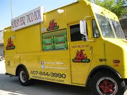 100 Korean Taco Truck Orlandos BBQ Box Restaurants Travel Pinterest