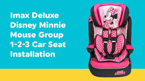 Imax Deluxe Disney Minnie Mouse Group 1-2-3 Car Seat Pink - Group 1-2-3 |9  Months - 11 Years Approx. Ireland Disney Mini Saucer Chair Minnie Mouse Best High 2019 Baby For Sale Reviews Upholstered 20 Awesome Design Graco Seat Cushion Table Snug Fit Folding Bouncer Polka Dots Simple Fold Plus Dot Fun Rocking Chair I Have An Old The First Years Helping Hands Feeding And Activity Booster 2in1 Fniture Cute Chairs At Walmart For Your Mulfunctional Diaper Bag Portable