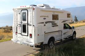 100 Box Truck Camper 811EX Limited Edition Dry Bath Short