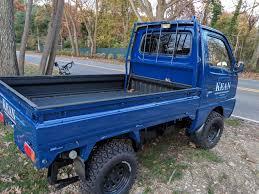 100 Micro Truck Cool Microtruck I Saw MX5 Miata Forum