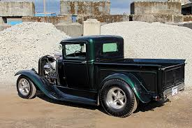 100 Model A Ford Truck Custom Tricks Give This Blown FlatheadPowered 1931