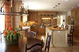 tag for country kitchen lighting ideas pictures country kitchen