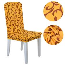 Deals Finders | Amazon : Dining Chair Slipcovers Just $2 To ... Sure Fit Ballad Bouquet Wing Chair Slipcover Ding Room Armchair Slipcovers Kitchen Interiors Subrtex Printed Leaf Stretchable Ding Room Yellow 2pcs Ektorp Tullsta Chair Cover Removable Seat Graffiti Pattern Stretch Cover 6pcs Spandex High Back Home Elastic Protector Red Black Gray Blue Gold Coffee Fortune Fabric Washable Slipcovers Set Of 4 Bright Eaging Accent And Ottoman Recling Queen Anne Wingback History Covers Best Stretchy Living Club For Shaped Fniture