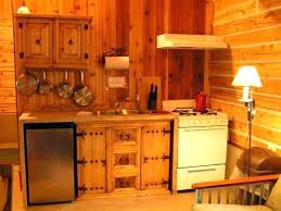 Cabin Kitchen Ideas All Picture About Creative Of Rustic Decorating With