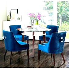 Navy Blue Dining Room Chairs Parson Round Table Parsons R Chair Covers