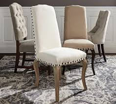 Pottery Barn Aaron Chair Craigslist by Kitchen Chairs U0026 Benches Pottery Barn