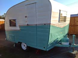 100 Vintage Travel Trailers For Sale Oregon Amys