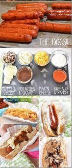135 Best Hot Dog Party Time Images On Pinterest | Hot Dog Recipes ... Best 25 Hot Dog Bar Ideas On Pinterest Buffet Bbq Tasty Toppings Recipes Gourmet Hot Win Memorial Day With 12 Amazing Dog Toppings Organic Grass Teacher Appreciation Lunch Ideas Bar Bratwurst And Jelly Toast Easy Chili Recipe Dogs What Does Your Say About You Psychology Long Weekend Cookout Food Click Create A Joy Of Kosher The Smart Momma Poker Run