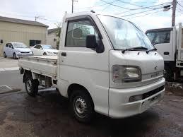 100 Hijet Truck For Sale Saitama Departure Daihatsu Air Conditioner Attaching