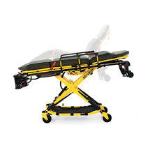 Ferno Stair Chair Instructions by Stryker 6500 Power Pro Powered Ambulance Cot Stretchersrus