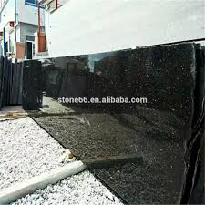 24x24 Black Granite Tile by 24x24 Black Galaxy Granite Tile 24x24 Black Galaxy Granite Tile