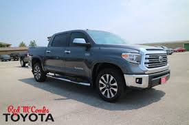 New 2018 Toyota Tundra For Sale | San Antonio TX Toyota Sees Drop In Sales Of San Antoniomade Tundra And Tacoma New Cheap Trucks For Sale In Antonio Texas 7th And Pattison 2018 Nissan Titan Sl Sale Freedom Chevrolet Used Car Dealership Windshield Repair The Best Mobile Rock Ram 3500 Dump Truck For Hoist Or Roofing Scissor Lift Arrow Sales Tx Commercial Guerra Truck Center Heavy Duty Shop On Intertional Van Box