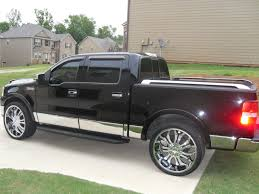 Marquetubbs 2006 Lincoln Mark LT Specs, Photos, Modification Info At ... Edgepa 2006 Lincoln Mark Lts Photo Gallery At Cardomain Lt Photos Informations Articles Bestcarmagcom Lt Miner Motors Pickup F147 Kansas City 2013 Used For Sale In Buford Ga 30518 Ar Motsports Image 2 Of 46 Supercrew Pickup Truck Item E5585 S Lincoln Mark 18 5ltpw516fj22259 White On Tx Ft Auction Results And Sales Data