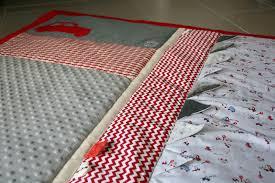 tapis d eveil couture tapis d éveil mariec