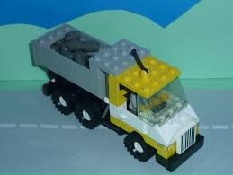 90048-1: Dump Truck | Custom Sets | Clabrisic Lego Dump Truck Legos Pinterest Truck And Bricksafe 10x4 In Technic Hd Video Youtube Amazoncom Lego 8415 Toys Games City Set 60150 Alrnate Moc Model Legocity Creator 31041 Cstruction Vehicles Model 2of3 Itructions For 7344 Moc5287 8x8 2016 Rebrickable Build 4202 Ming