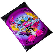 Decorative Flat Poly Mailers by Upaknship Upak Custom Packaging Low Cost Wholesale Shipping