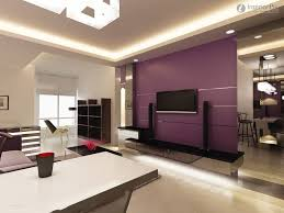 Grey And Purple Living Room by Living Room Effect Picture Of Purple 2017 Living Room Tv