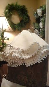 Hobby Lobby Xmas Tree Skirts by Best 25 Burlap Tree Skirt Diy Ideas On Pinterest Christmas Tree