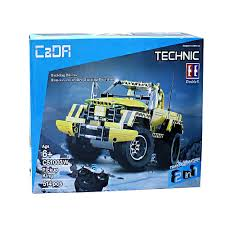 2in1 Technic RC Truck Building Blocks (514 Pieces) - Ourkidseg Award Wning Monster Smash Ups Remote Control Rc Truck Viper Kids Truck Scania Gets Unboxed Loaded Dirty For The First Time 118 Volcano18 Wltoys 18405 4wd Hsp 9418696k Kaos Green At Hobby Warehouse Double E 120 Scale 24g End 1520 12 Am 24ghz 30mph Offroad Sainsmart Jr Dzking Truck 8272018 305 Pm Buy Bestale Vehicle Cars Electric Redcat Volcano Epx Pro 110 Brushl Traxxas 360341 Bigfoot Blue Ebay Radio Controlled Trucks Woerland Models