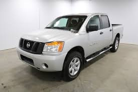 Pre-Owned 2014 Nissan Titan 4WD CREWCAB S - Edmonton In Edmonton ... 2014 Nissan Titan Reviews And Rating Motortrend Used Van Sales In North Devon Truck Commercial Vehicle Preowned Frontier Sv Crew Cab Pickup Winchester Lifted 4x4 Northwest Motsport Youtube Model 5037 Cars Performance Test V8 Site Dumpers Price 12225 Year Of Manufacture 2wd King V6 Automatic At Best Sentra Sl City Texas Vista Trucks The Fast Lane Car 2015 Truck Nissan Project Ready For Alaskan Adventure Business Wire