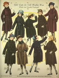 Fashion In The 1920s Clothing Styles Trends Pictures History