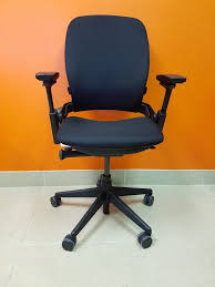 Preowned Steelcase Leap Chair - Version 2 Ergonomic Design: Leap's ... Steelcase Leap Chair Version 2 Remanufactured Fniture High Back In Grey For Office Ideas Sothebys Home Designer V2 Casa Contracts Ltd V1 Task Black New And Used In Los Inexpensive Leather Vulcanlirik 462 Series Highback Dark Gray Msu Midnight Style The Workplace Navi Teamisland Drafting Stool Human Solution Desk Reviews Wayfair